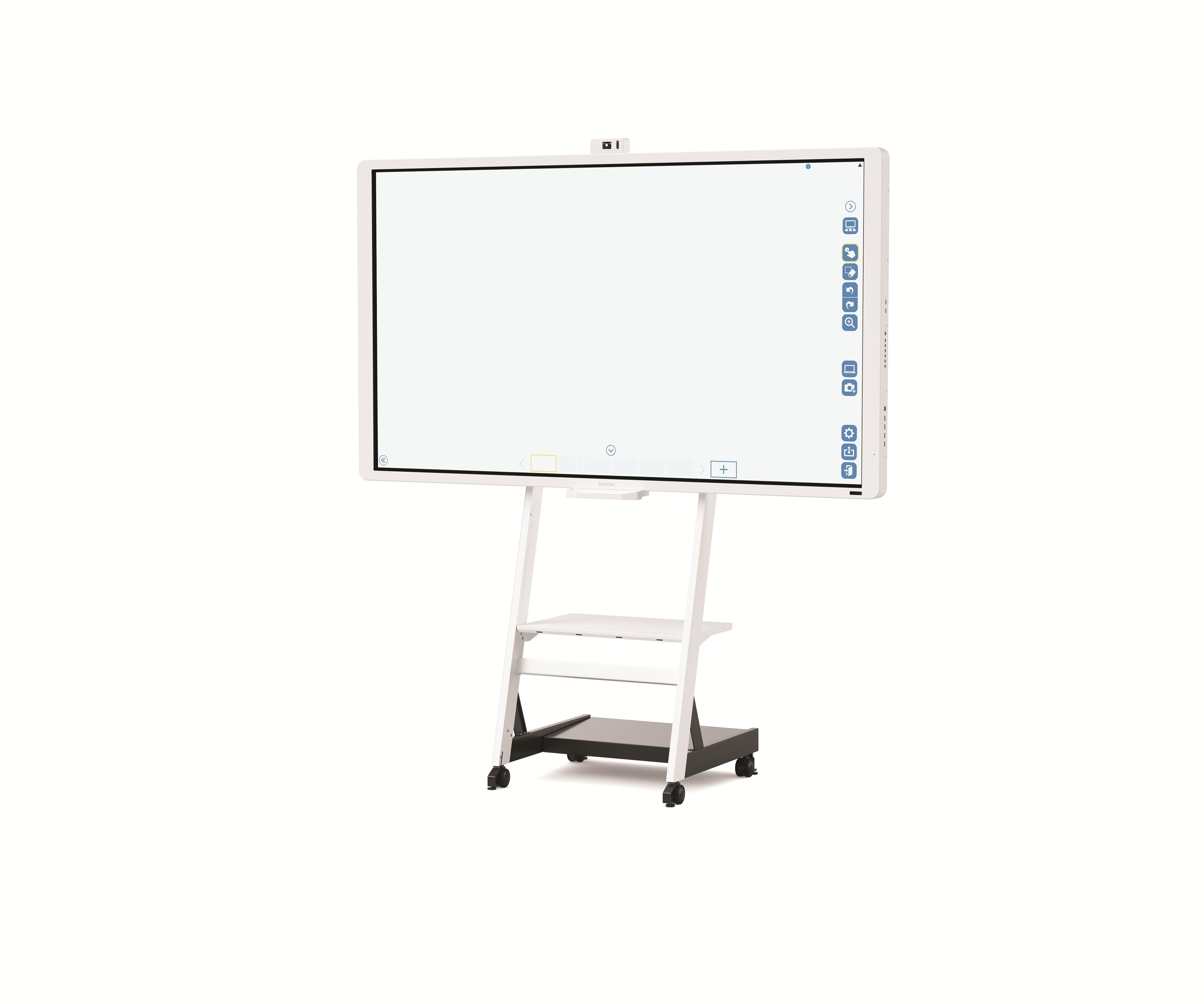 Ricoh Whiteboard